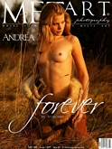 Elena as Andrea in Forever by Alexander Voronin