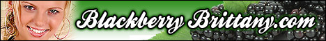 Official Blackberry Brittany Website